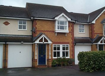 Thumbnail 3 bedroom terraced house to rent in The Beeches, Bradley Stoke, Bristol