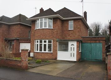 Thumbnail 3 bed detached house to rent in Charnwood Close, Fletton, Peterborough