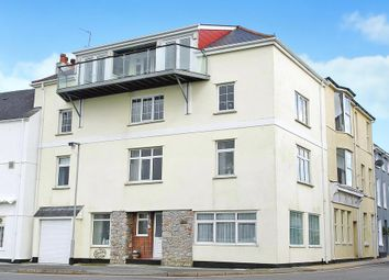 Thumbnail 8 bed town house for sale in The Quay, Oreston, Plymouth