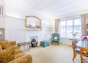 Thumbnail 1 bed flat for sale in Dalmeny Court, St James's, London
