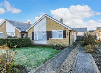Thumbnail 2 bed bungalow for sale in Grayswood Avenue, Bracklesham Bay, Chichester