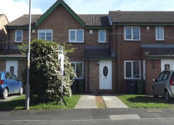 Thumbnail 2 bed detached house to rent in Crossfield Park, Felling, Gateshead