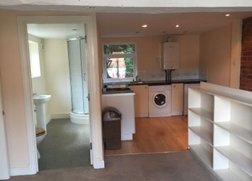 Thumbnail 1 bed flat to rent in Mill Street, Kidderminster