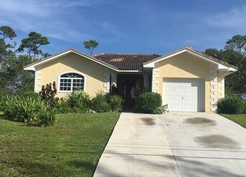 Thumbnail 2 bed property for sale in Chesapeake, Grand Bahama, The Bahamas