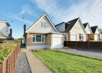 Thumbnail 4 bedroom detached house for sale in The Fairway, Leigh-On-Sea, Essex