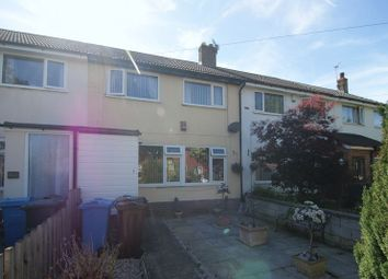Thumbnail 4 bed terraced house for sale in Harbour Lane, Warton