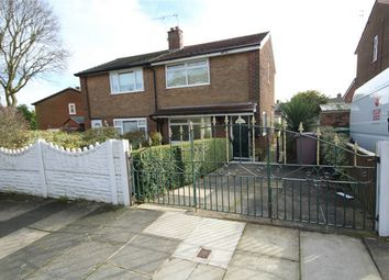 Thumbnail 2 bed semi-detached house to rent in Queensland Avenue, Thatto Heath, St Helens
