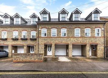 Thumbnail 4 bedroom terraced house for sale in St. Marks Road, Windsor, Berkshire