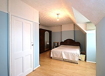 Thumbnail 4 bed maisonette to rent in Lodge Avenue, Dagenham, Essex