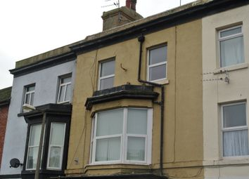 Thumbnail 1 bed flat to rent in Preston Street, Fleetwood