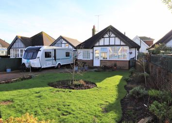 3 bed semi-detached bungalow for sale in North Avenue, Goring-By-Sea, Worthing BN12