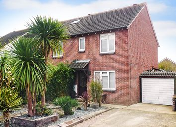 Thumbnail 3 bed semi-detached house for sale in Lizard Head, Littlehampton