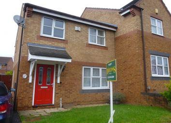 Thumbnail 3 bedroom property to rent in Eaton Wood, Erdington, Birmingham