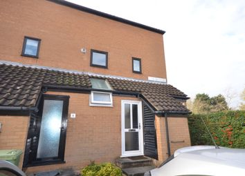 Thumbnail 1 bed flat to rent in 13st Street, Central Milton Keynes
