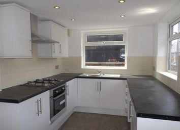 Thumbnail 2 bedroom terraced house to rent in Lees Street, Abbey Hey, Manchester