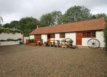 Thumbnail 1 bed bungalow for sale in Stonegate, Hunmanby