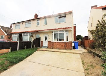 Thumbnail 4 bed property for sale in Long Road, Carlton Colville, Lowestoft