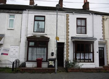 Thumbnail 2 bedroom terraced house to rent in Yarborough Terrace, Barrow Upon Humber