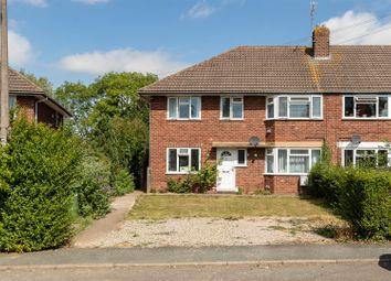Thumbnail 2 bed maisonette for sale in Grange Road, Bearley, Stratford-Upon-Avon