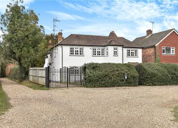 Thumbnail 4 bed detached house for sale in Cricket Hill Lane, Yateley, Hampshire