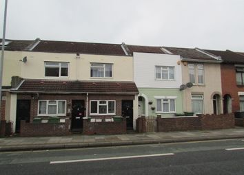 Thumbnail 1 bedroom flat to rent in Twyford Avenue, Portsmouth