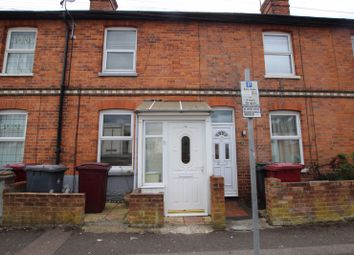 Thumbnail 4 bedroom terraced house for sale in Orts Road, Reading