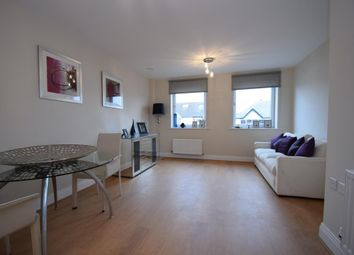 Thumbnail 1 bed flat to rent in Clearview House, Pinner Road, Northwood
