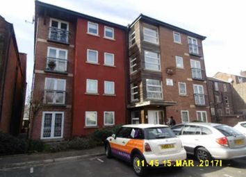 Thumbnail 2 bed flat for sale in Quince House, Broad Street, Salford
