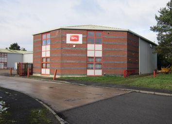 Thumbnail Industrial to let in Aerial Business Park, Membury, Berkshire