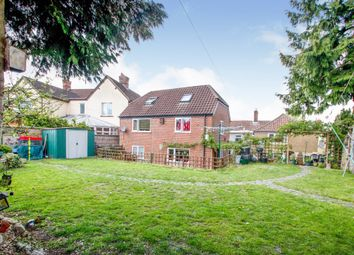 Thumbnail 7 bedroom detached house for sale in Warminster Road, Westbury