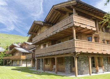 Thumbnail 4 bed apartment for sale in Montigny 24, Le Hameau, Verbier, Valais