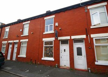 Thumbnail 2 bed terraced house to rent in Blakey Street, Manchester