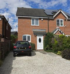 Thumbnail 2 bed semi-detached house for sale in Green Lane, Stourbridge