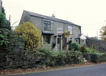 Thumbnail 2 bed cottage for sale in Harwood Road, Tottington, Bury
