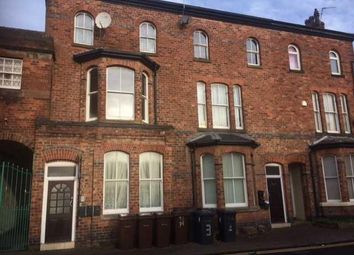 Thumbnail 2 bed flat to rent in Bath Street North, Southport