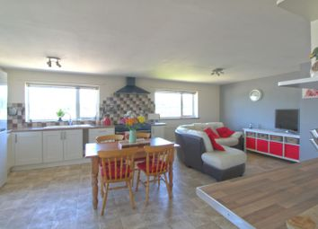 Thumbnail 4 bed detached bungalow for sale in Barnfield Close, Holmewood, Chesterfield