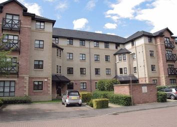 Thumbnail 3 bed flat to rent in Russell Gardens, Roseburn