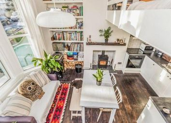 Thumbnail 1 bed flat for sale in Evelyn Terrace, Brighton, East Sussex, .