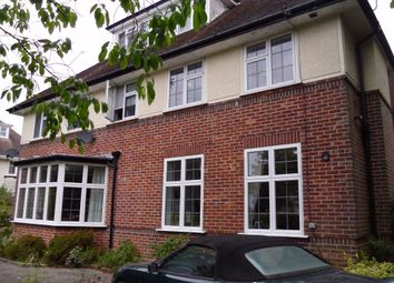 Thumbnail 1 bedroom flat to rent in 11 Alyth Road, Talbot Woods, Bournemouth, United Kingdom