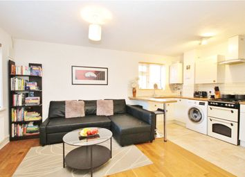 Thumbnail 1 bed semi-detached house for sale in Campbell Close, London