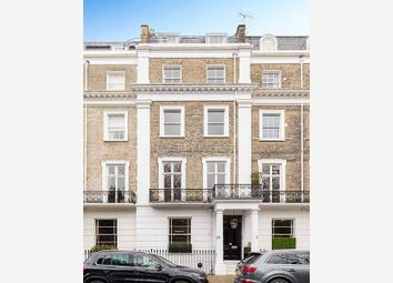 Thumbnail 7 bed terraced house for sale in Thurloe Square, South Kensington