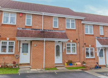 Thumbnail 2 bed terraced house for sale in Wisteria Gardens, Denvilles, Havant