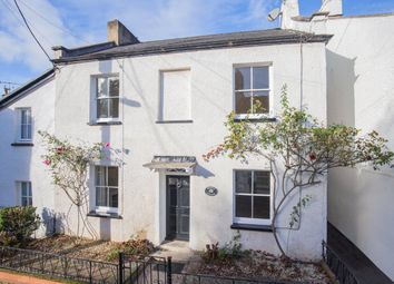 Thumbnail 3 bedroom semi-detached house for sale in The Strand, Lympstone, Exmouth