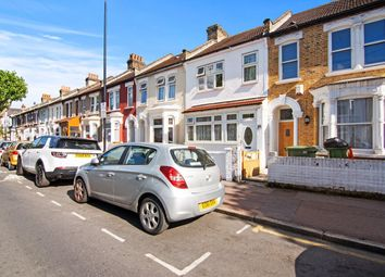 3 bed terraced house for sale in Heigham Road, East Ham, London E6
