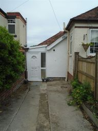 Thumbnail 1 bed semi-detached bungalow for sale in Melyd Avenue, Prestatyn, Clwyd