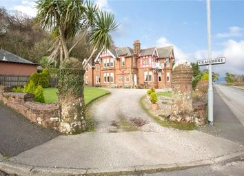 Thumbnail 12 bed detached house for sale in Craigmore Road, Rothesay, Isle Of Bute, Argyll And Bute