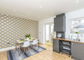 Thumbnail 3 bedroom terraced house for sale in Sevier Street, St Werburghs, Bristol