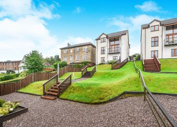 Thumbnail 4 bedroom detached house for sale in Bowfield Road, Howwood, Johnstone