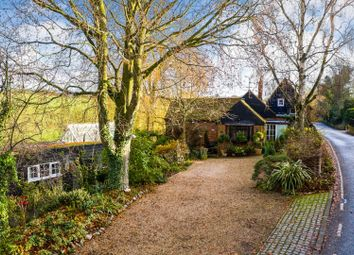 Thumbnail 3 bed detached house for sale in Lower Road, Lavenham, Sudbury