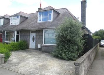 Thumbnail 3 bed end terrace house to rent in Holburn Street, Aberdeen AB10,